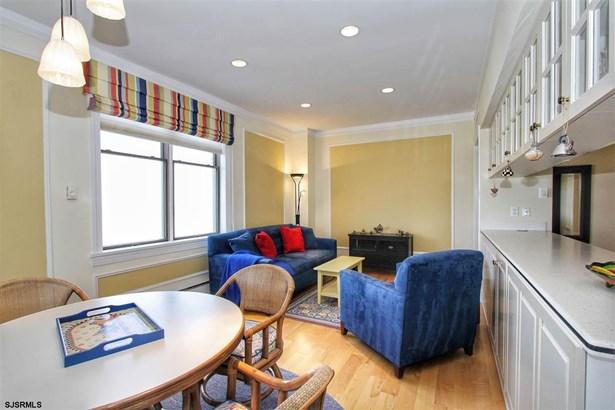 Condo, Converted Apartments - Ventnor, NJ (photo 4)