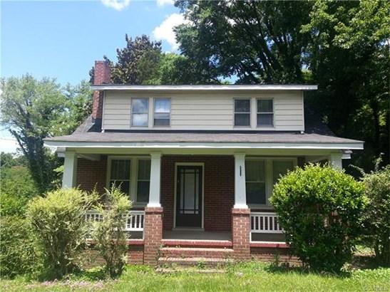 House, Cape - North Chesterfield, VA (photo 1)