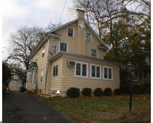 Colonial, Detached - ELKINS PARK, PA (photo 1)