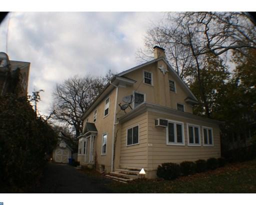 Colonial, Detached - ELKINS PARK, PA (photo 2)