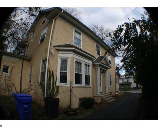 Colonial, Detached - ELKINS PARK, PA (photo 3)