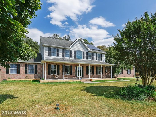 Colonial, Detached - GREENSBORO, MD