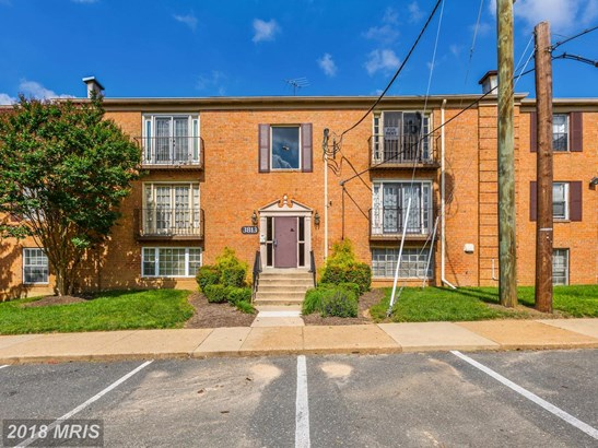 Garden 1-4 Floors, Colonial - SUITLAND, MD (photo 1)