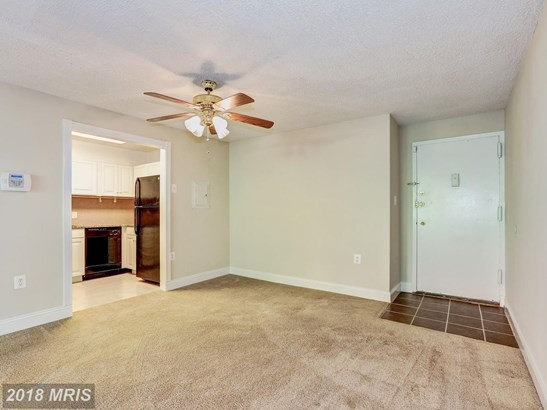 Garden 1-4 Floors, Colonial - SUITLAND, MD (photo 3)