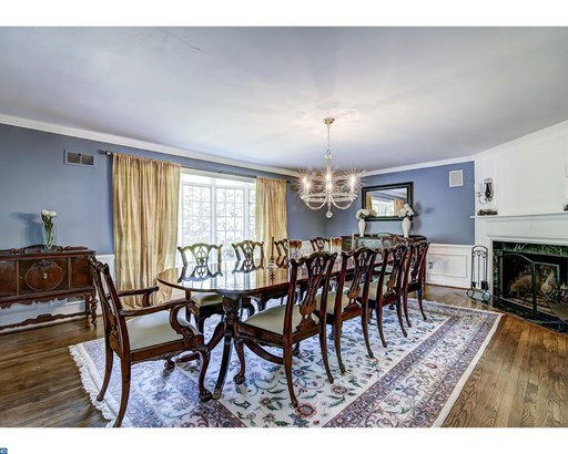 Colonial, Detached - KENNETT SQUARE, PA (photo 3)
