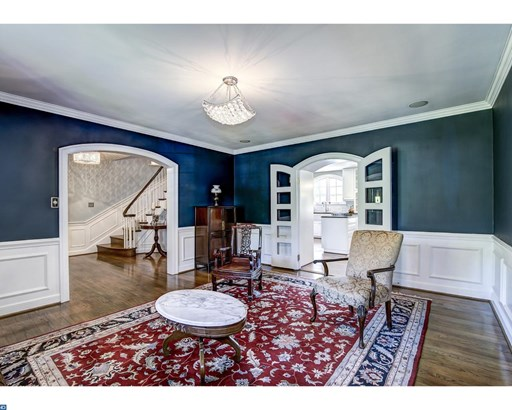 Colonial, Detached - KENNETT SQUARE, PA (photo 4)