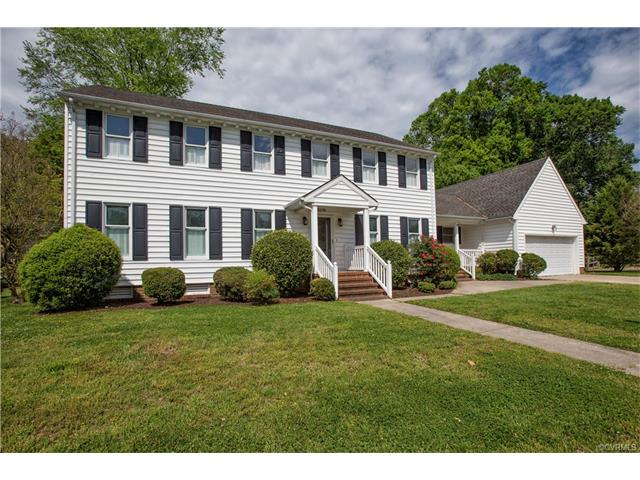 2-Story, Single Family - Colonial Heights, VA (photo 1)