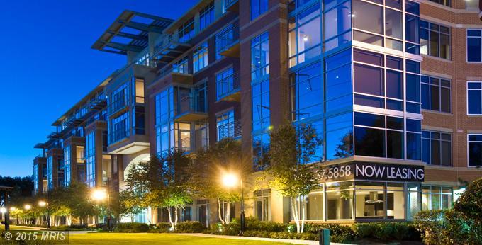 Mid-Rise 5-8 Floors, Contemporary - ARLINGTON, VA (photo 2)