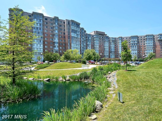 Hi-Rise 9+ Floors, Contemporary - SILVER SPRING, MD (photo 1)