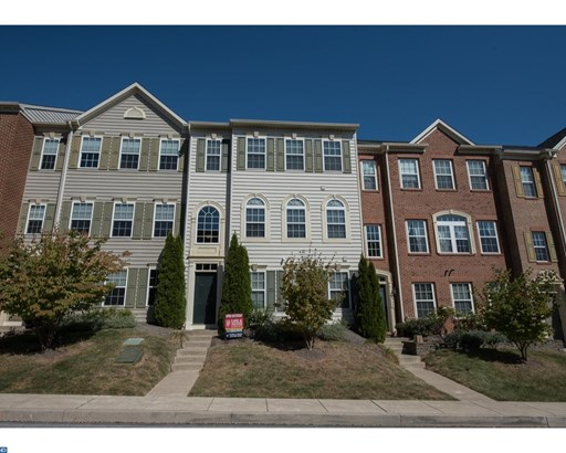 Row/Townhouse, Colonial - PHOENIXVILLE, PA (photo 2)