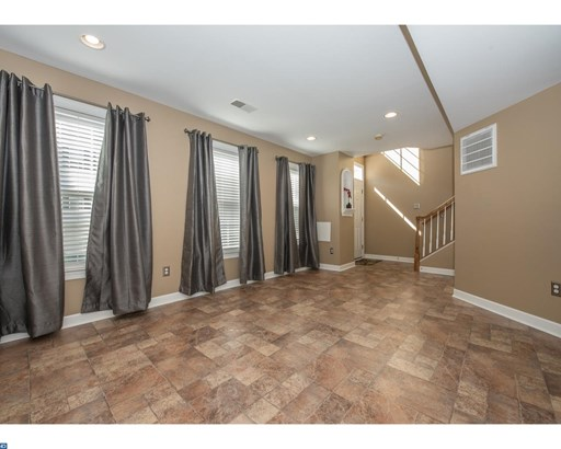 Row/Townhouse, Colonial - PHOENIXVILLE, PA (photo 5)
