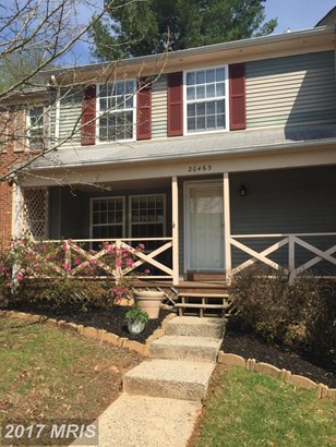 Townhouse, Other - GERMANTOWN, MD (photo 2)