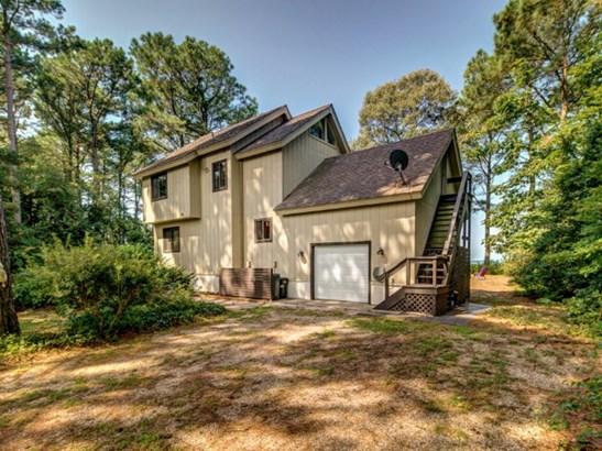 Beach House, Single Family - Machipongo, VA (photo 1)
