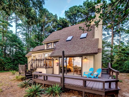 Beach House, Single Family - Machipongo, VA (photo 2)