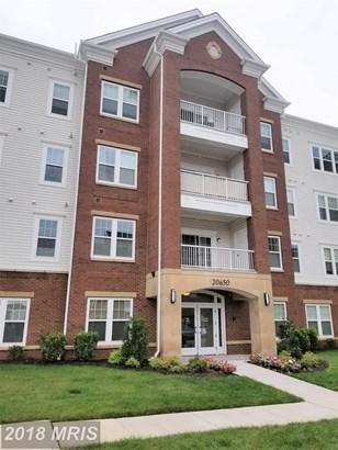 Garden 1-4 Floors, Contemporary - ASHBURN, VA