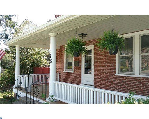 Colonial, Detached - WEST CHESTER, PA (photo 5)