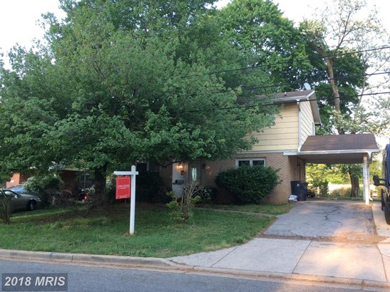 Colonial, Detached - GLENARDEN, MD (photo 4)