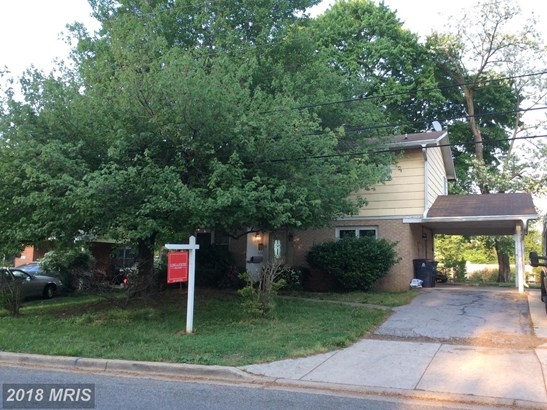 Colonial, Detached - GLENARDEN, MD (photo 5)