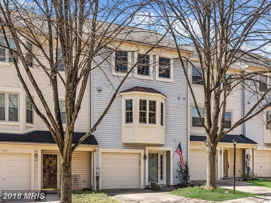 Townhouse, Colonial - COLUMBIA, MD (photo 1)