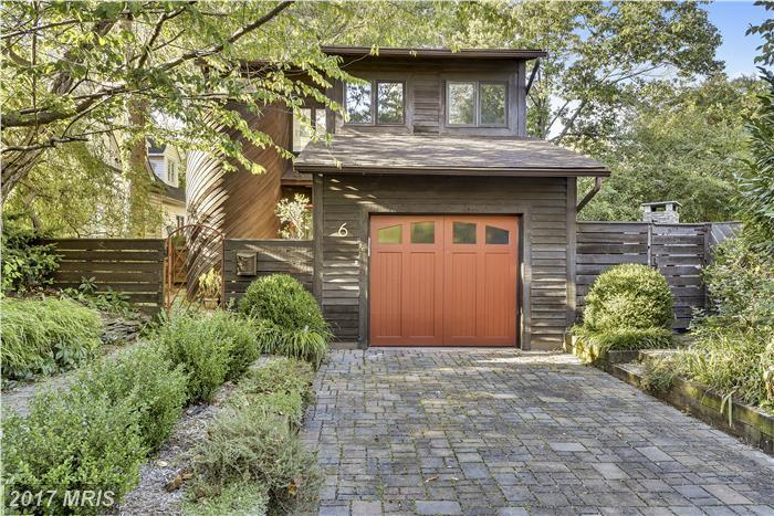 Contemporary, Detached - ANNAPOLIS, MD (photo 1)