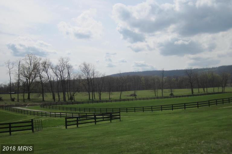 Rancher, Detached - BLUEMONT, VA (photo 3)