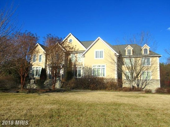 Colonial, Detached - BROOMES ISLAND, MD (photo 1)