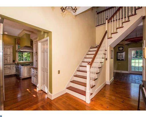 Traditional, Detached - KENNETT SQUARE, PA (photo 4)