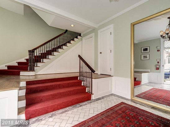 Arts & Crafts, Dwelling w/Rental - WASHINGTON, DC (photo 3)