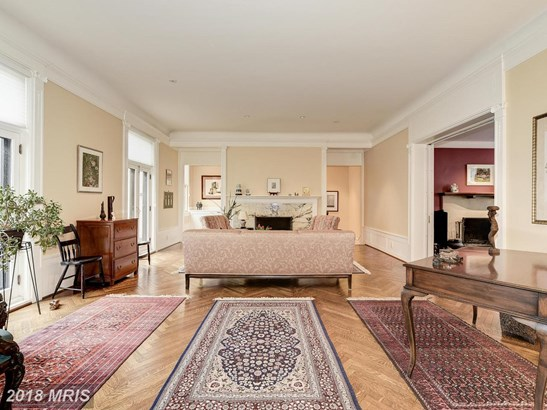 Arts & Crafts, Dwelling w/Rental - WASHINGTON, DC (photo 5)