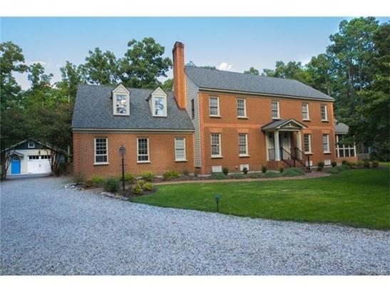 2-Story, Colonial, Transitional, Single Family - Midlothian, VA (photo 2)