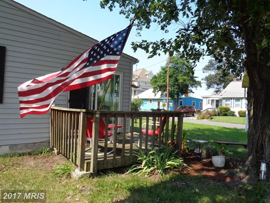Cottage, Detached - SAINT LEONARD, MD (photo 2)