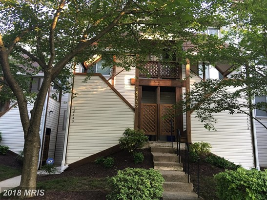 Townhouse, Contemporary - OLNEY, MD (photo 1)