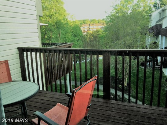 Townhouse, Contemporary - OLNEY, MD (photo 4)