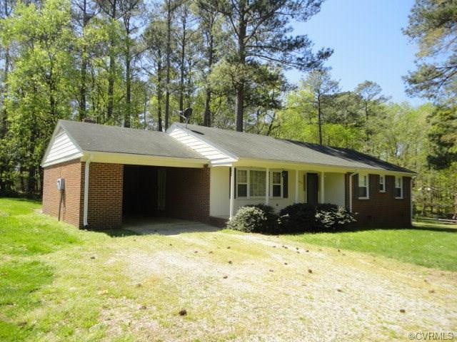 Ranch, Single Family - South Hill, VA (photo 1)