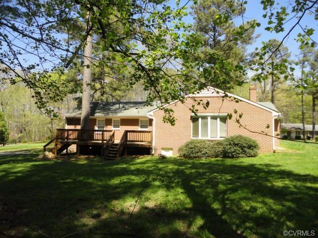 Ranch, Single Family - South Hill, VA (photo 2)