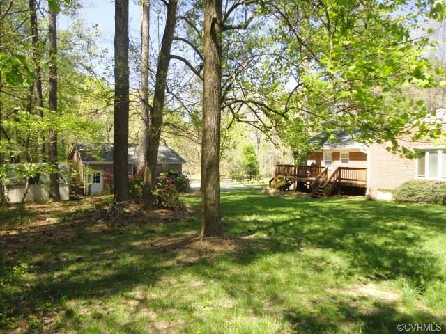 Ranch, Single Family - South Hill, VA (photo 3)