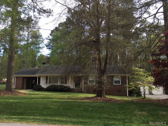 Ranch, Single Family - South Hill, VA (photo 4)