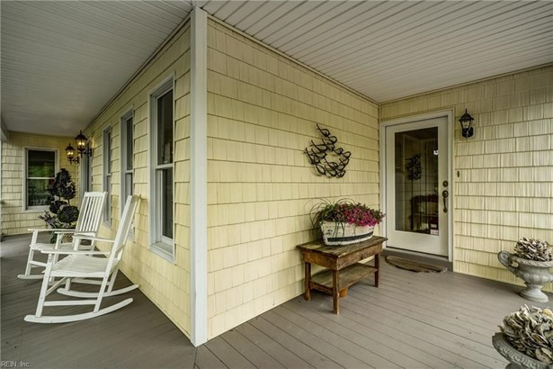 Colonial, Transitional, Single Family - Middlesex County, VA (photo 5)