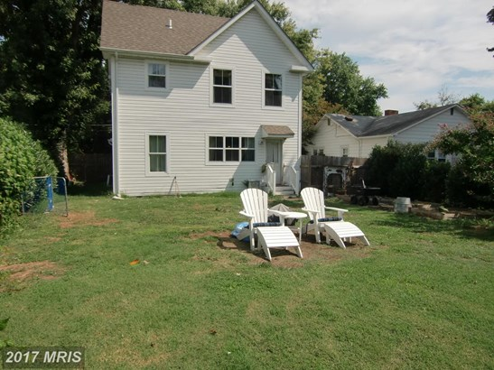 Colonial, Detached - QUEENSTOWN, MD (photo 5)