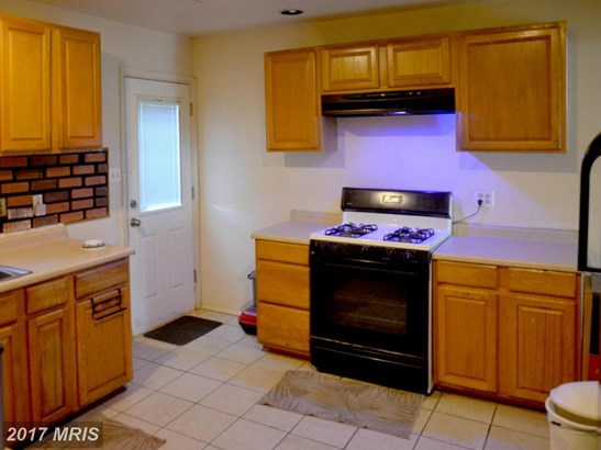Townhouse, Colonial - CAPITOL HEIGHTS, MD (photo 4)