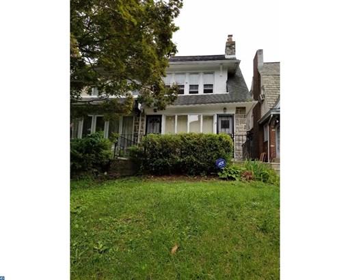 Semi-Detached, Colonial - PHILADELPHIA, PA (photo 2)