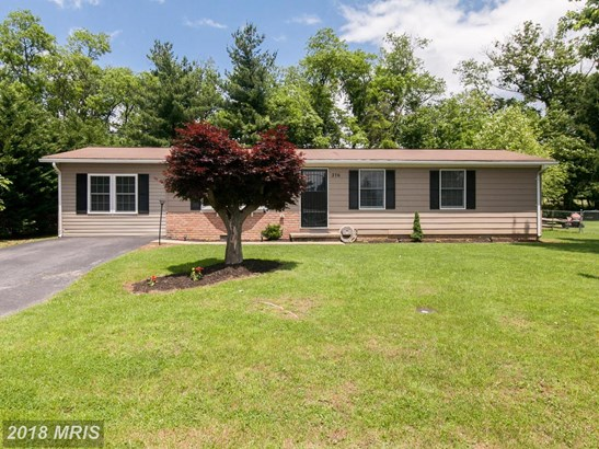 Rancher, Detached - BOONSBORO, MD (photo 2)