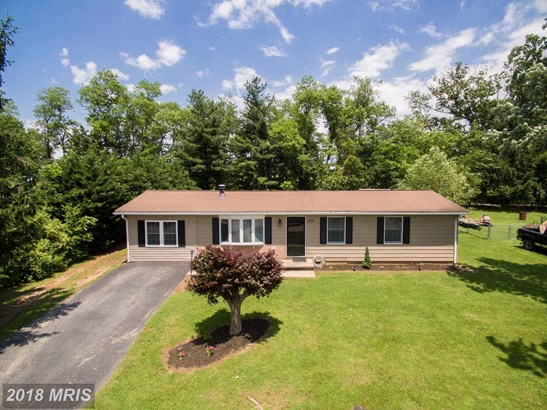 Rancher, Detached - BOONSBORO, MD (photo 3)