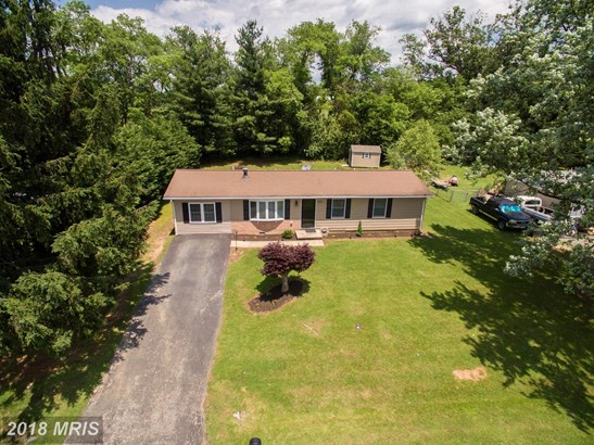 Rancher, Detached - BOONSBORO, MD (photo 4)