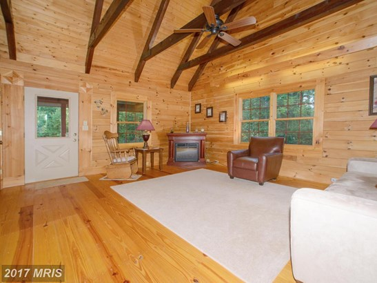 Detached, Log Home - MINERAL, VA (photo 4)