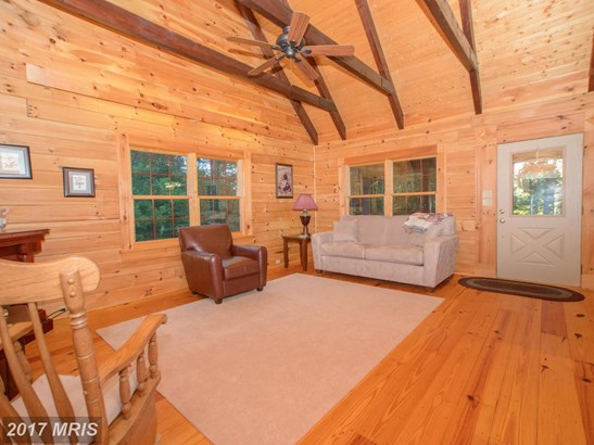 Detached, Log Home - MINERAL, VA (photo 5)