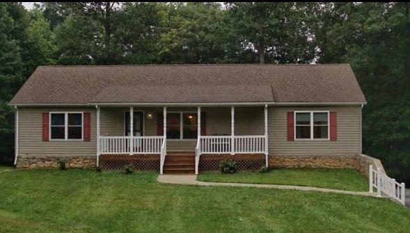 Residential, Ranch - Blue Ridge, VA (photo 1)