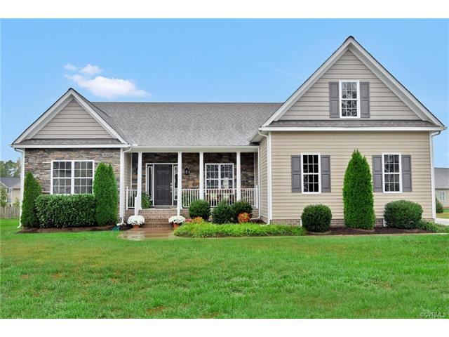 Ranch, Single Family - Chesterfield, VA (photo 1)