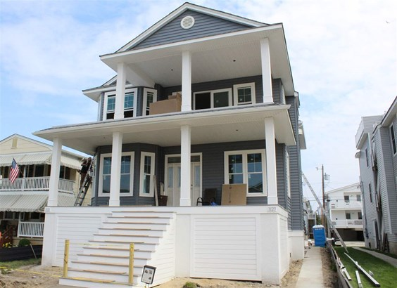 Condo, Duplex - Ocean City, NJ (photo 2)