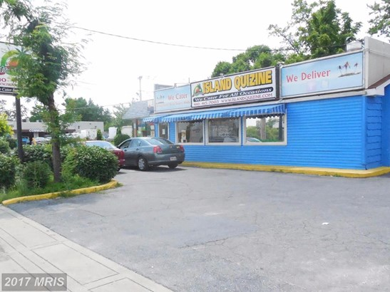 Commercial - PIKESVILLE, MD (photo 1)